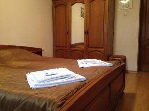 Мотель Навигатор Отель - фото 16