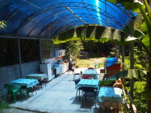 Гостевой дом Бамбучок - фото 25