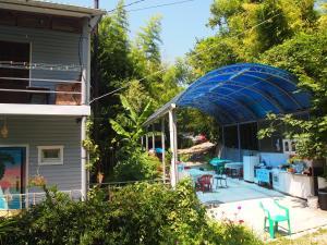 Гостевой дом Бамбучок