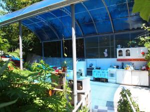 Гостевой дом Бамбучок - фото 14