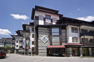 Astera Bansko Apartment Tourist Complex & SPA, Банско