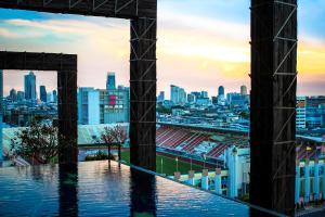 サイアム@サイアム デザインホテル バンコク