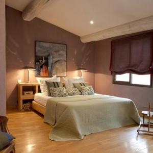 Les Chambres de l'Abbaye, Bed and breakfasts  Marseille - big - 9