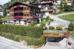 obrázek - Garni Hotel Geier