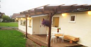 Lille Holiday Home
