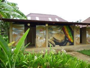 50495449 Monkey Island Resort Koh Mak เกาะหมาก ตราด