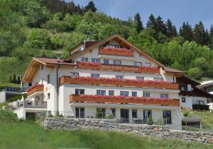 Apart Hotel Sonnhof