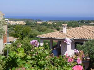 Double Room with Sea View and Private External Bathroom - View B&B Baia Turchese