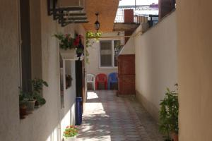 Uyutnaya Inn, Vendégházak  Jevpatorija - big - 36