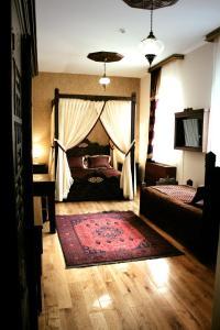 İsa Begov Hamam Hotel - фото 5