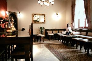 İsa Begov Hamam Hotel - фото 6
