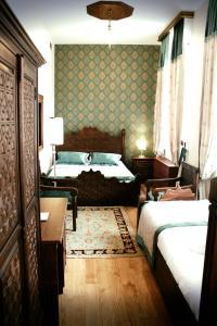 İsa Begov Hamam Hotel - фото 12