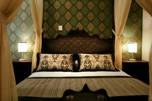 İsa Begov Hamam Hotel - фото 4