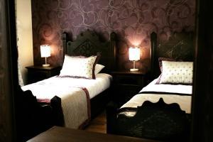 İsa Begov Hamam Hotel - фото 14