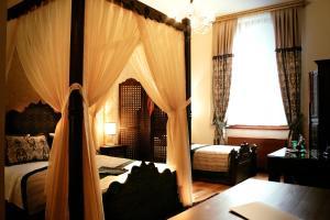 İsa Begov Hamam Hotel - фото 16
