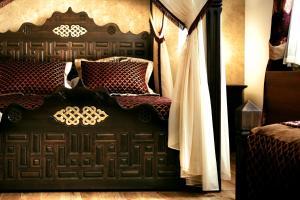 İsa Begov Hamam Hotel - фото 18