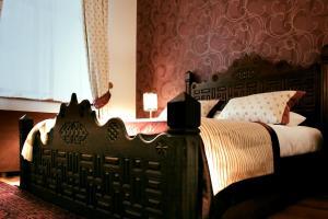 İsa Begov Hamam Hotel - фото 20