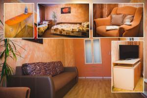 Babylon Apartments On Stepan Bandera