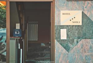 Hotel Kamel - фото 5