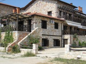 Psakoudia Villas
