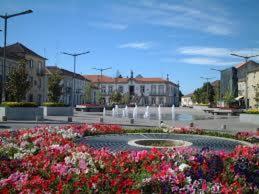 Classico, Pensionen  Vila Real - big - 15