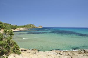 Villaggio Camping Tesonis Beach, Кемпинги  Тертения - big - 34