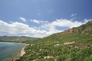 Villaggio Camping Tesonis Beach, Кемпинги  Тертения - big - 49