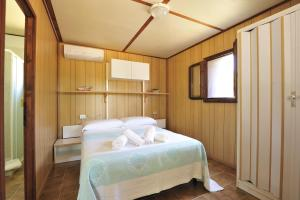 Villaggio Camping Tesonis Beach, Кемпинги  Тертения - big - 39