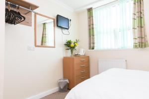 South Beach Promenade Bed & Breakfast, Pensionen  Blackpool - big - 9