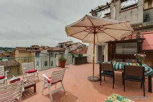 Apartments Florence - Boboli Garden Terrace