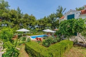 Holiday Home Kamenica, Dovolenkové domy  Mirce - big - 20