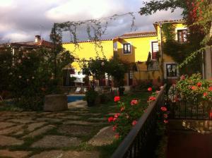 Hotel Rural La Tenerie