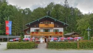 obrázek - Wirtshaus im Zauberwald