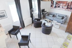 Maison Bordeaux Pellegrin