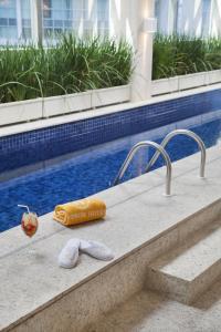 Бразилиа - Windsor Brasilia Hotel