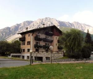 obrázek - Alpi & Golf Hotel