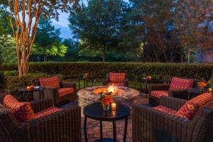 Hilton Garden Inn Atlanta North-Alpharetta