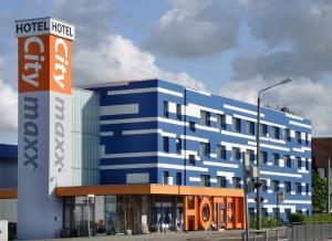 obrázek - Hotel Citymaxx