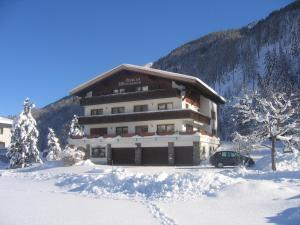 Haus am Waldrand, Guest houses  Bach - big - 12