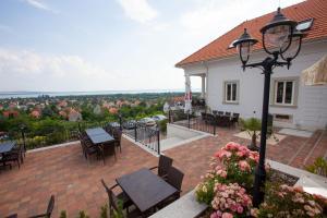 obrázek - Zenit Hotel Vendégház
