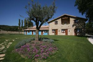 Nearby hotel : Country House Le Calvie