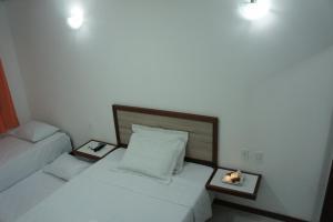 Pousada Camburi, Guest houses  Morro de São Paulo - big - 41