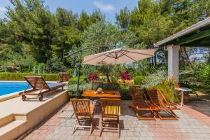 Holiday Home Kamenica, Dovolenkové domy  Mirce - big - 54