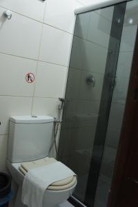 Pousada Camburi, Guest houses  Morro de São Paulo - big - 11