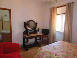 Casa da Vila 1C, Penziony  Sintra - big - 7