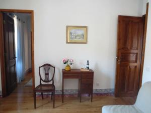 Casa da Vila 1B, Guest houses  Sintra - big - 14