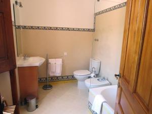 Casa da Vila 1B, Affittacamere  Sintra - big - 5