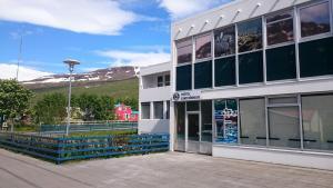 Hotel Eskifjörður