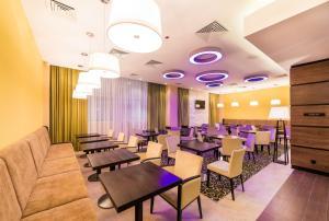 Отель Hilton Garden Inn Красноярск - фото 5