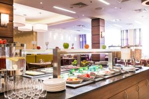 Отель Hilton Garden Inn Красноярск - фото 7